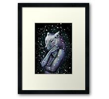 Wolfmother Framed Print