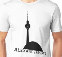 Berlin Alexanderplatz Unisex T-Shirt