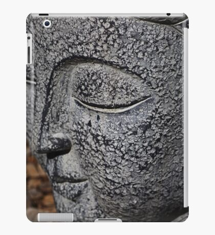 Time To Think iPad Case/Skin