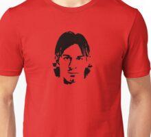 Messi - record man Unisex T-Shirt