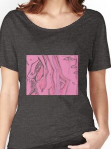 lost myself Women's Relaxed Fit T-Shirt