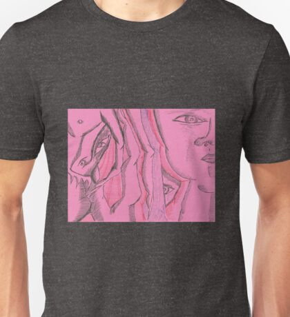 lost myself Unisex T-Shirt