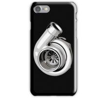Turbo iPhone Case/Skin