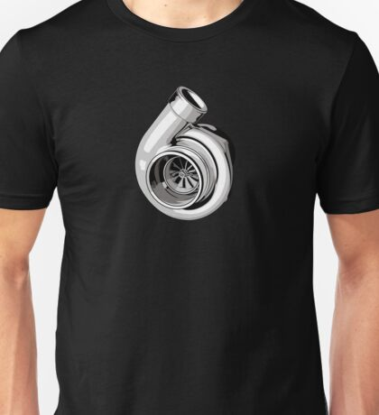 Turbo Unisex T-Shirt
