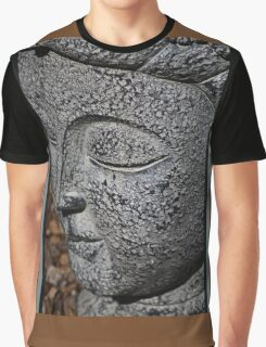 Time To Think Graphic T-Shirt
