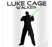 Luke CageWalker Poster