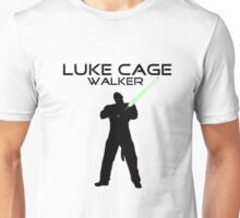 Luke CageWalker Unisex T-Shirt