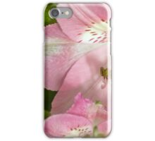Flower blossom iPhone Case/Skin