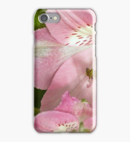 Flower blossom iPhone Case/Skin