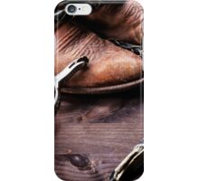 Acs Cowboy iPhone Case/Skin