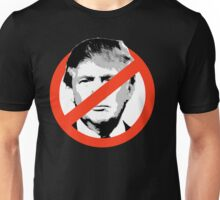 Anti-Trump Unisex T-Shirt