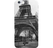 Take me to Paris iPhone Case/Skin