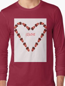 (G)LOVE Long Sleeve T-Shirt