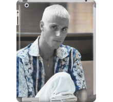 Heiko iPad Case/Skin