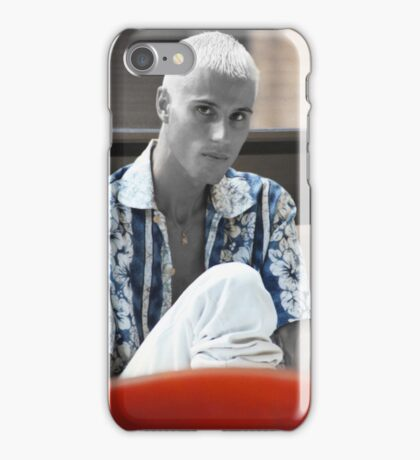 Heiko iPhone Case/Skin