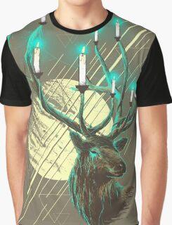 Deadfall Graphic T-Shirt