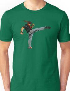 Streets of fury Unisex T-Shirt