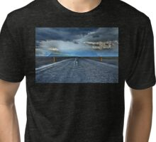 Perspective study Tri-blend T-Shirt