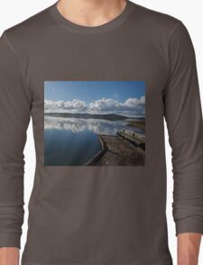 A Place to Reflect Long Sleeve T-Shirt