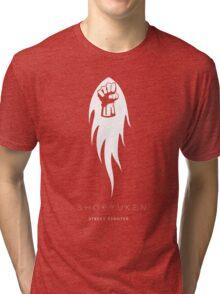 Shoryuken Minima Tri-blend T-Shirt