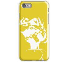 Unversed - Iron Imprisoner 1 iPhone Case/Skin