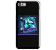 Anubis Sci-fi iPhone Case/Skin