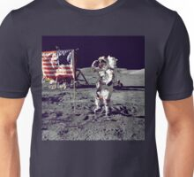 Into the moon Unisex T-Shirt