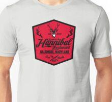 La maison du Hannibal Unisex T-Shirt