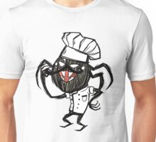 Chef Webber - Don't Starve Unisex T-Shirt
