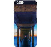 U N D E R N E A T H iPhone Case/Skin