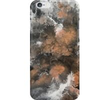 Copper Reef iPhone Case/Skin