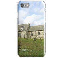 Kirby Underdale Church iPhone Case/Skin