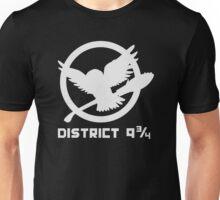 Platform District 9 3/4 Unisex T-Shirt
