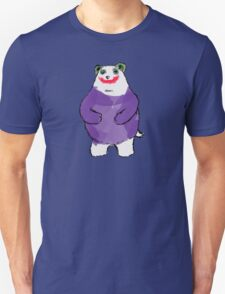 Shy Bear (Joker) T-Shirt