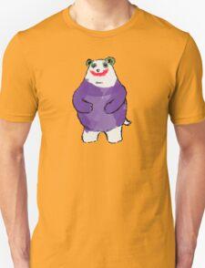Shy Bear (Joker) T-Shirt
