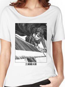 Berserk - guts. Women's Relaxed Fit T-Shirt