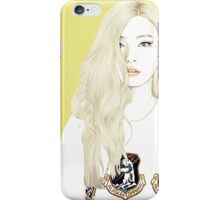 Red Velvet Seulgi Ice Cream Cake Kpop iPhone Case/Skin