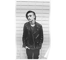 Matthew Healy - The 1975 Poster