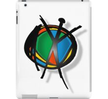 reach for peace iPad Case/Skin
