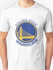 Golden State Warriors BASKETBALL Unisex T-Shirt