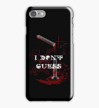 Guess iPhone Case/Skin