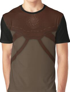 Warrior of the Sunlight Graphic T-Shirt