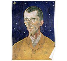 1888-Vincent van Gogh-Eugene Boch-45x60 Poster