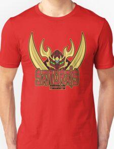 Team Gaonaga Unisex T-Shirt