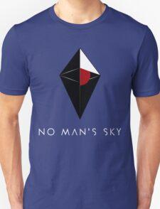 No Man's Sky Unisex T-Shirt