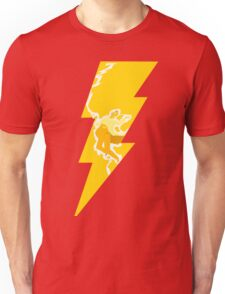 Flash Bolt Unisex T-Shirt