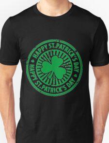 ST PATRICKS DAY Unisex T-Shirt