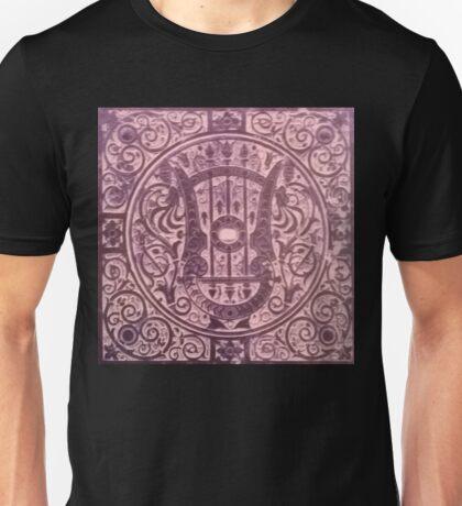 Palais Garnier Lyre Unisex T-Shirt