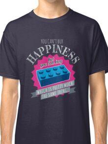 Brick Happiness Classic T-Shirt