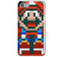 Super Mario Kart Victory iPhone Case/Skin